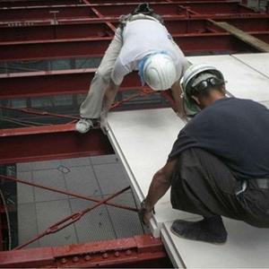 輕質混凝土樓板