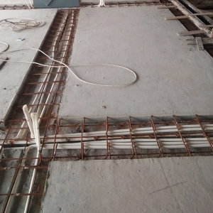 輕質混凝土墻板